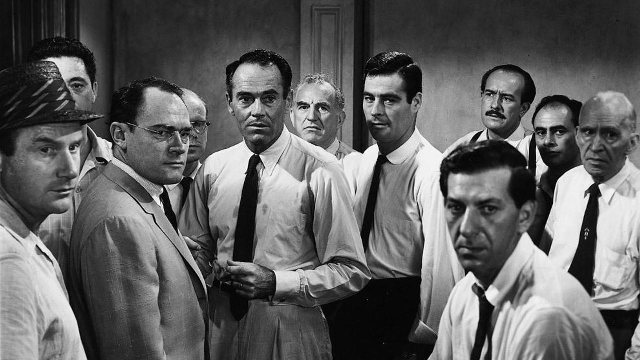 cinemaphile lessons from criterion 12 angry men by sidney lumet 12 angry men by sidney lumet