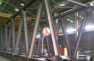 Jasa Pembuatan Konstruksi Jembatan Indonesia Terpercaya
