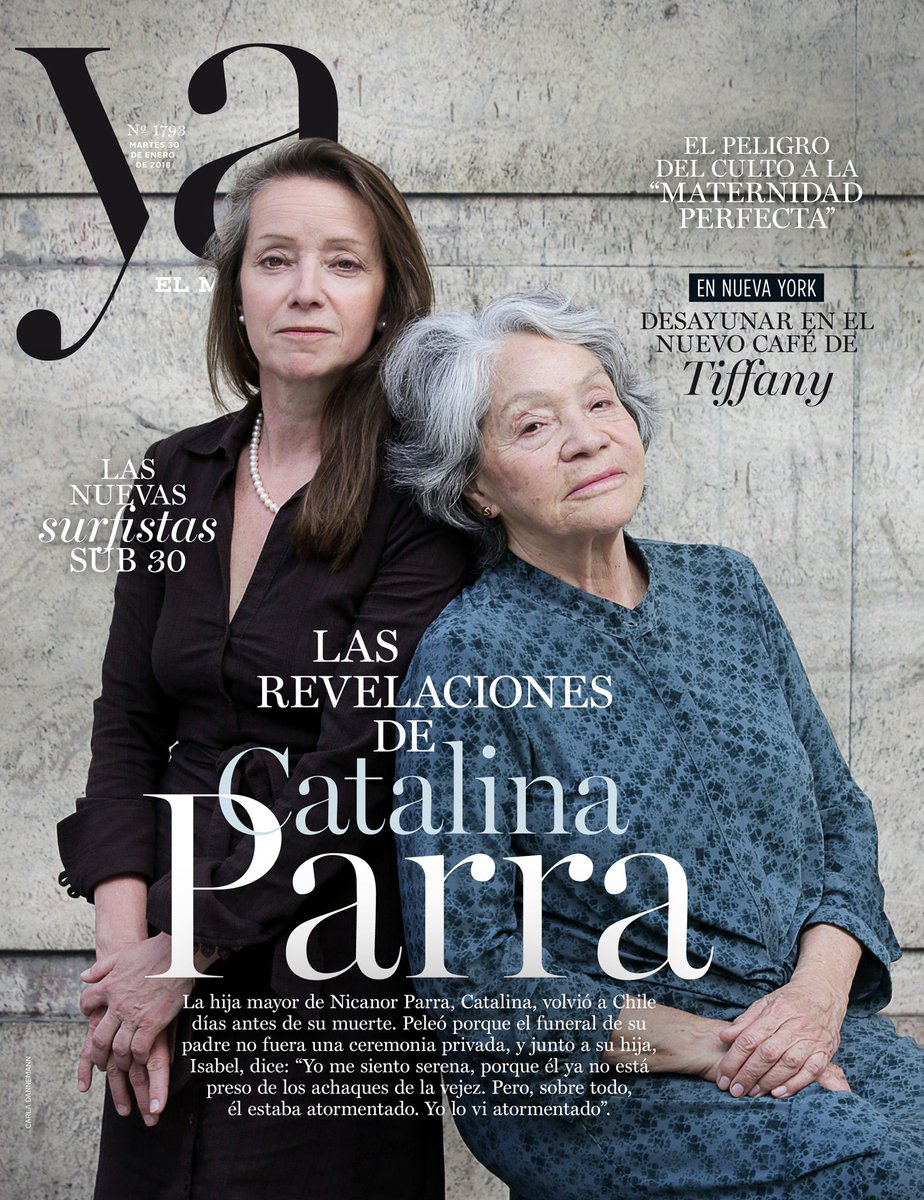 ce1244c72 PUROCHILE  Las revelaciones de Catalina Parra