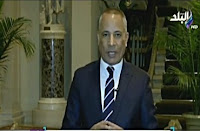 برنامج على مسئوليتى 1/4/2017 أحمد موسى و تغطية خاصة لزيارة الرئيس السيسي  إلى أمريكا