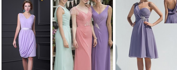What to think about while picking a bridesmaid dress?*