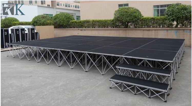 c3f4ba41c05e7 RK portable stages for sale
