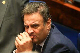 Procuradoria-Geral vai abrir novo inquérito para investigar o socialista Aécio