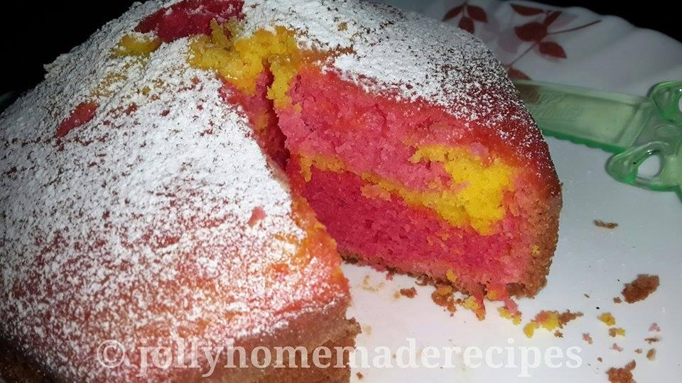 Base Pour Cake Sucr Ef Bf Bds