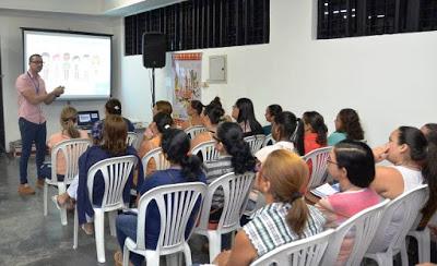 Projeto capacita empreendedores do setor de doces e salgados em Limoeiro