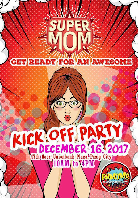 FHMOMS Kick Off Party!