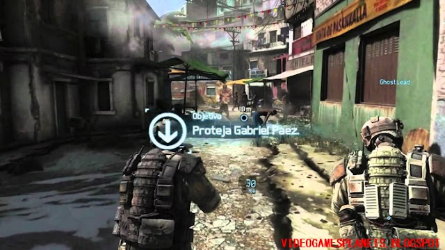 download tom clancy ghost recon future soldier highly compressed
