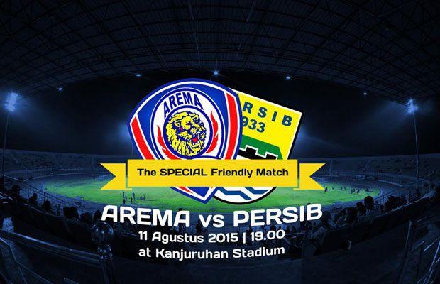 Prediksi Arema FC Vs Persib: 2 Tim Besar yang Terluka