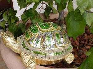mosaici tridimensionali