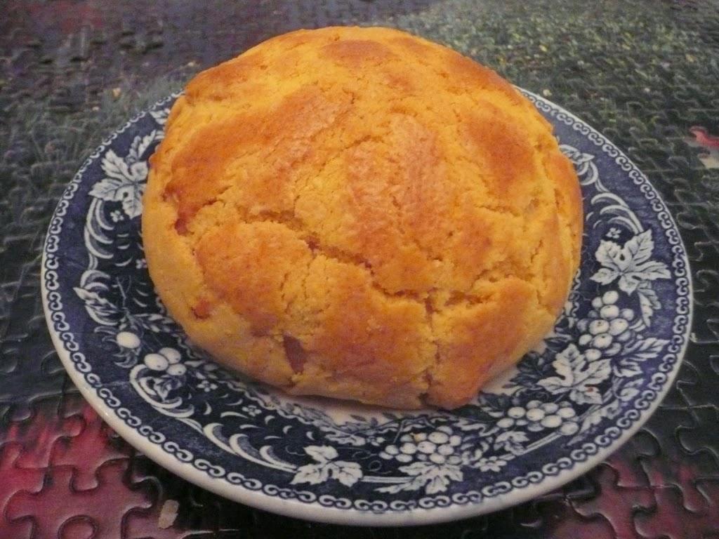Mimi's Cake Tour: Lucullus Bakery
