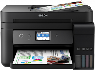 Epson EcoTank ITS L6190 driver download Windows, Epson EcoTank ITS L6190 driver download Mac, Epson EcoTank ITS L6190 driver download Linux