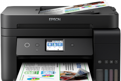 Epson EcoTank ITS L6190 Driver Download Windows, Mac, Linux
