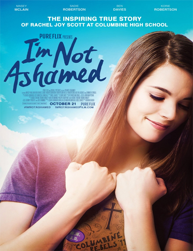 Ver I'm Not Ashamed (2016) Online