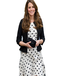 Kate Middleton tendra bebe