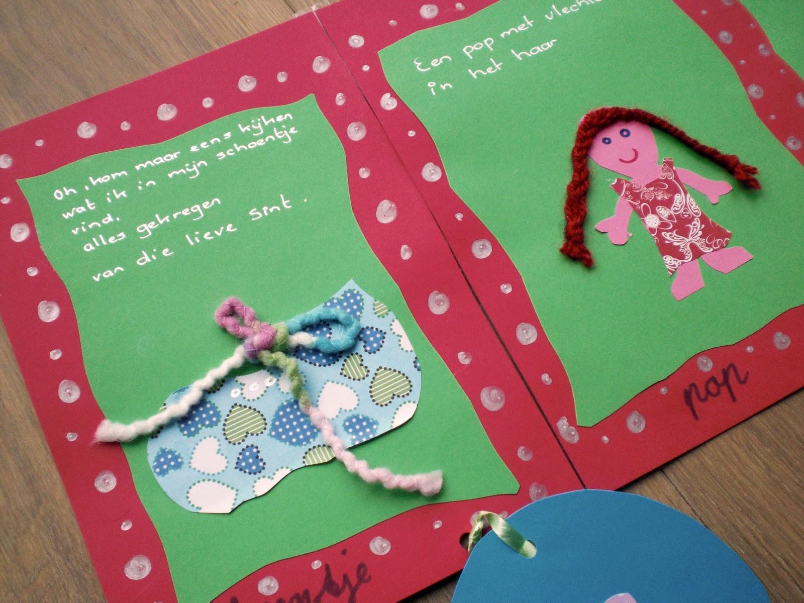 Sinterklaas Kleurplaten Actie.De Oude Speelkamer Winnaar Sinterklaas Kleurplaat Actie 2011