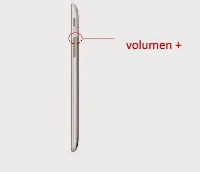 TODO PARA TU PC Y TU ANDROID: HARD RESET TABLET Huawei
