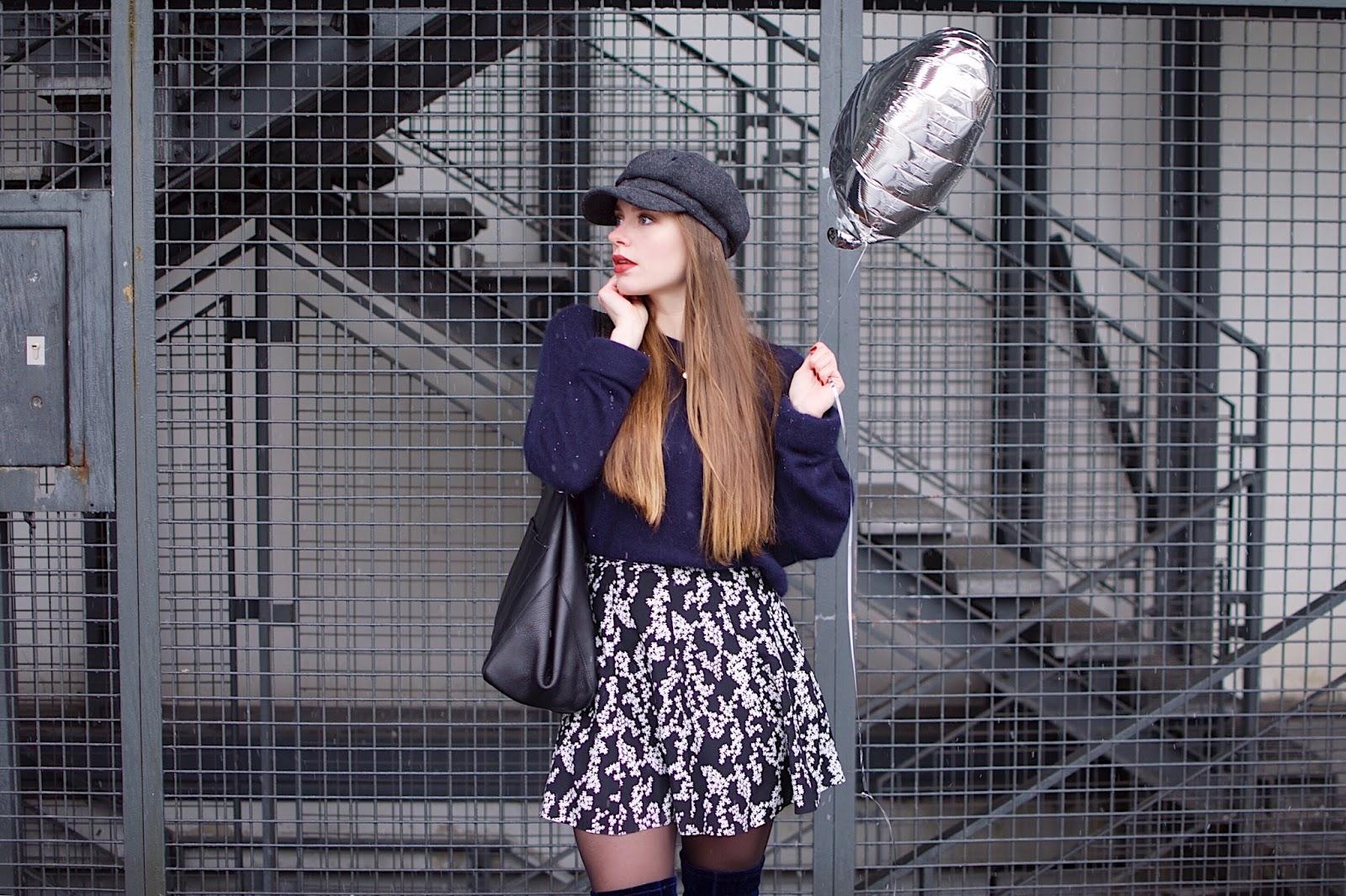 blog mode parisienne