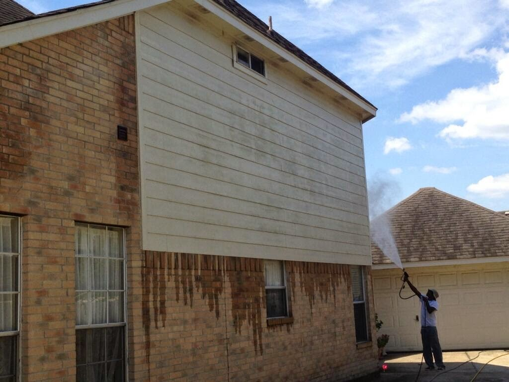 Morck Cleaning Helpful Tips On How To Clean House Siding