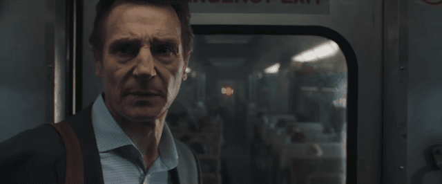 The Commuter: Film Review