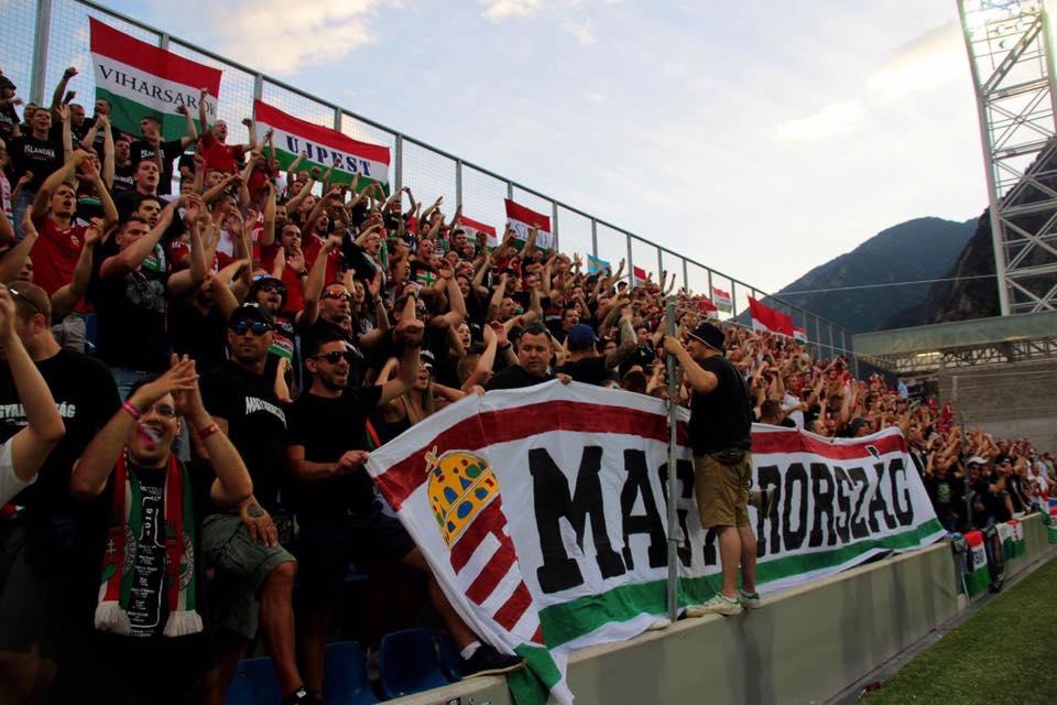 Andorra - Magyarország - Szlovákia 2017.06.09-10.