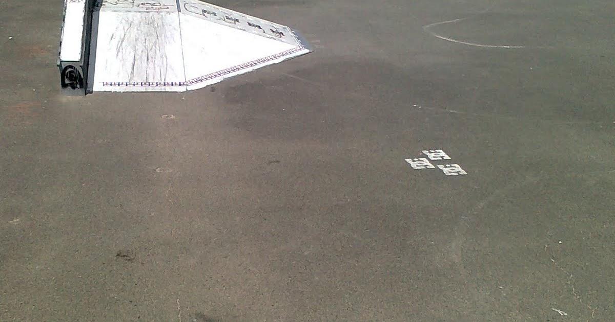 Le skatepark de blois 41 jackspots - Point p blois ...