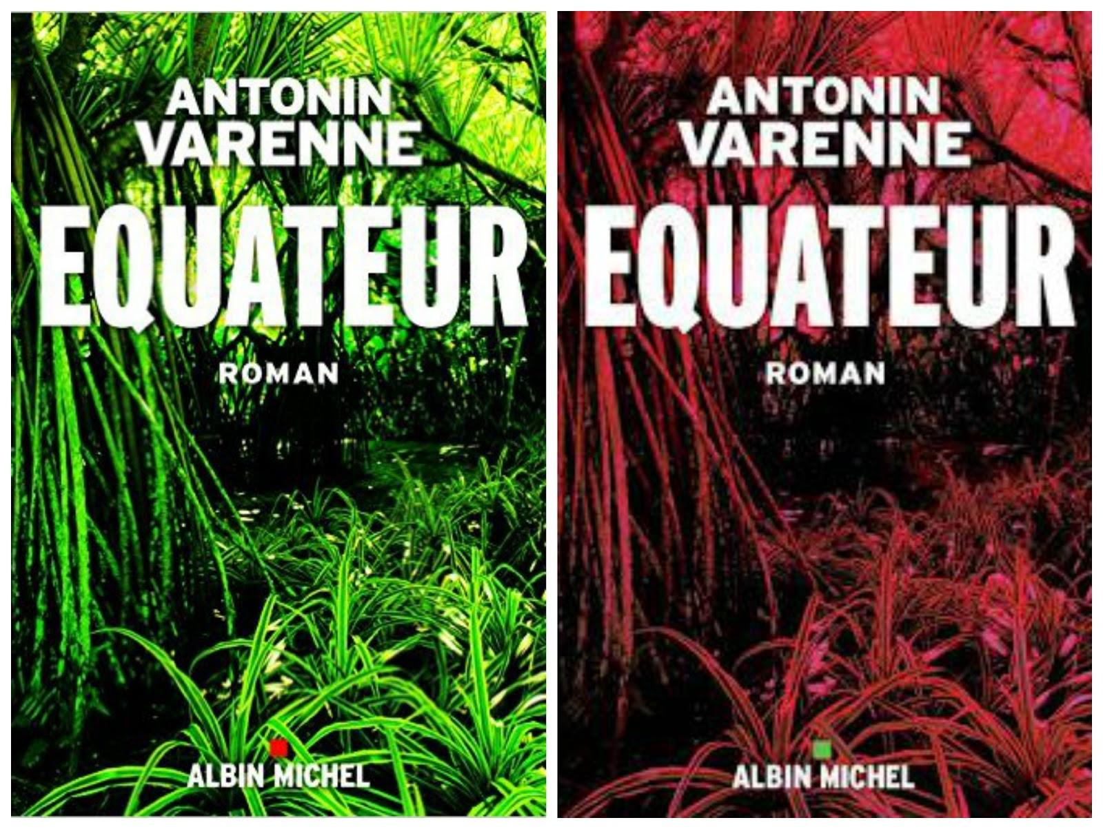 Equateur - Antonin Varenne