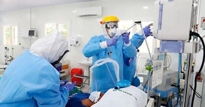 CONVOCATORIA SIS 2020: Lanzan 3er proceso de contratación de clínicas para atender pacientes Covid-19
