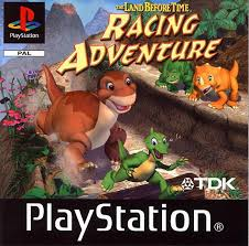 DOWNLOAD GAMES LAND BEFORE TIME THE GREAT VALLEY RACING ADVENTURE