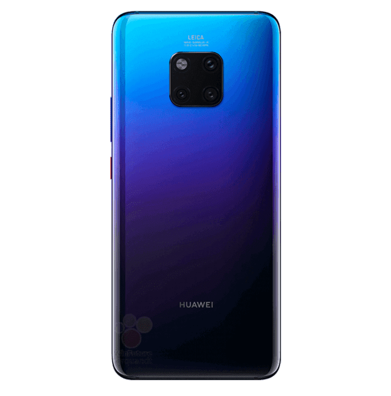 Huawei Mate 20 with Kirin 980 allegedly scored over 10K at Geekbench's multi-core test