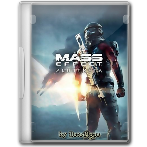 Mass Effect Andromeda Full Español