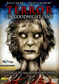Terror En Goodnight Lane online latino