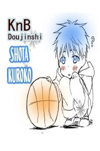 Kuroko no Basket Doujinshi - Shota Kuroko (tâm hồn trẻ thơ hóa)