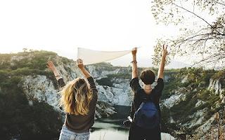 Viaggio amiche