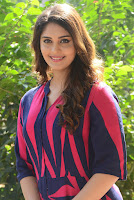 Surabhi Cute Photos at Okka Kshanam Teaser Launch TollywoodBlog