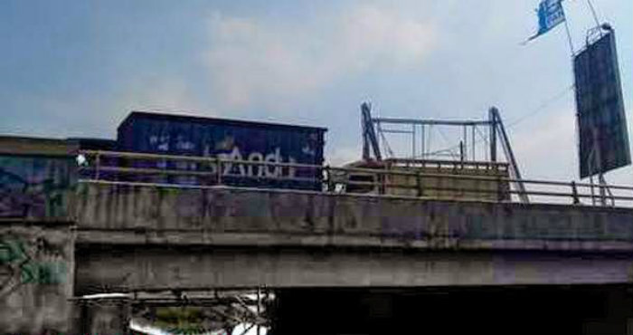 Cerita Angker Jembatan Eretan di Jawa Barat