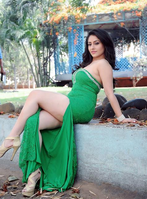 Ankita Sharma Beautiful Pictures