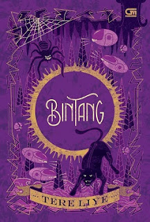 Novel Bintang Tere Liye
