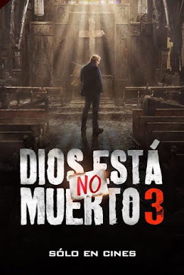 God's Not Dead A Light In Darkness 2018 DVD R1 NTSC Latino