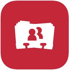 تطبيق Full Contact لحذف الاسماء المكررة من الايفون