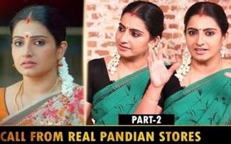 Actress Sujitha Interview Part2 Dhanam Dhana Lakshmi