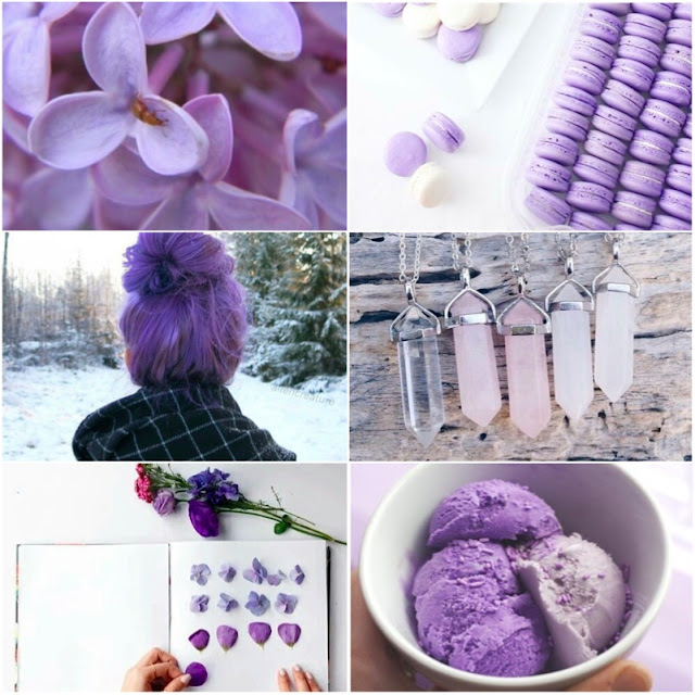 Lilac Feed Instagram