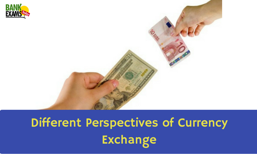 currency of exchange