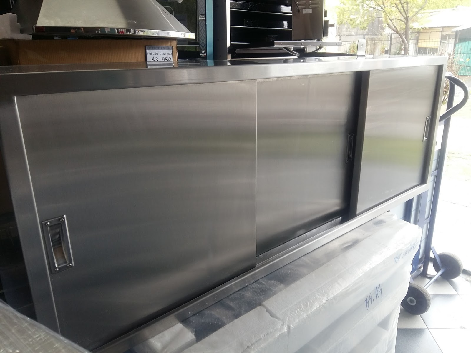 Cocinas industriales familiares - Fabrica de cocinas en madrid ...