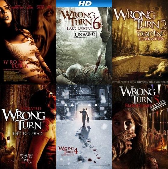 free online movie wrong turn 3