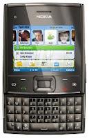 Ganti Tema Nokia X5-01
