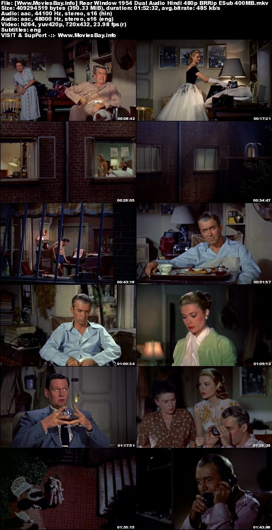 rear window dual audio 720p download