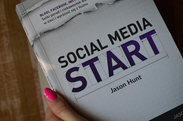 Książka na maj: Social Media Start