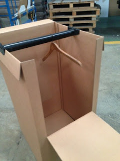 cajas armario