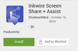 """Inkwire"