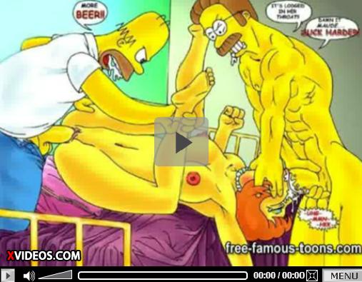 Consider, that sexo em desenho animado nothing